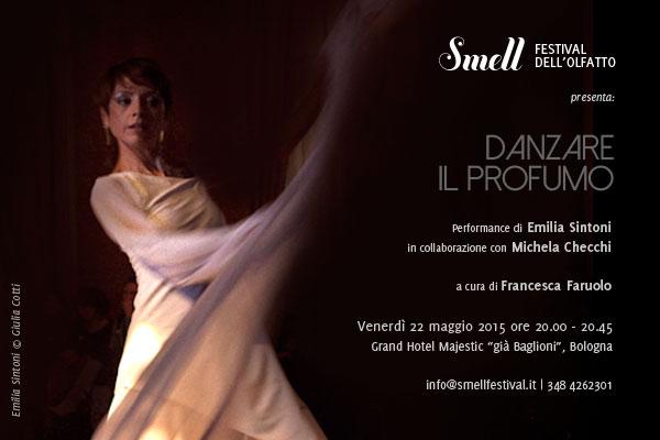 Danzare-il-profumo - SmellFestival2015