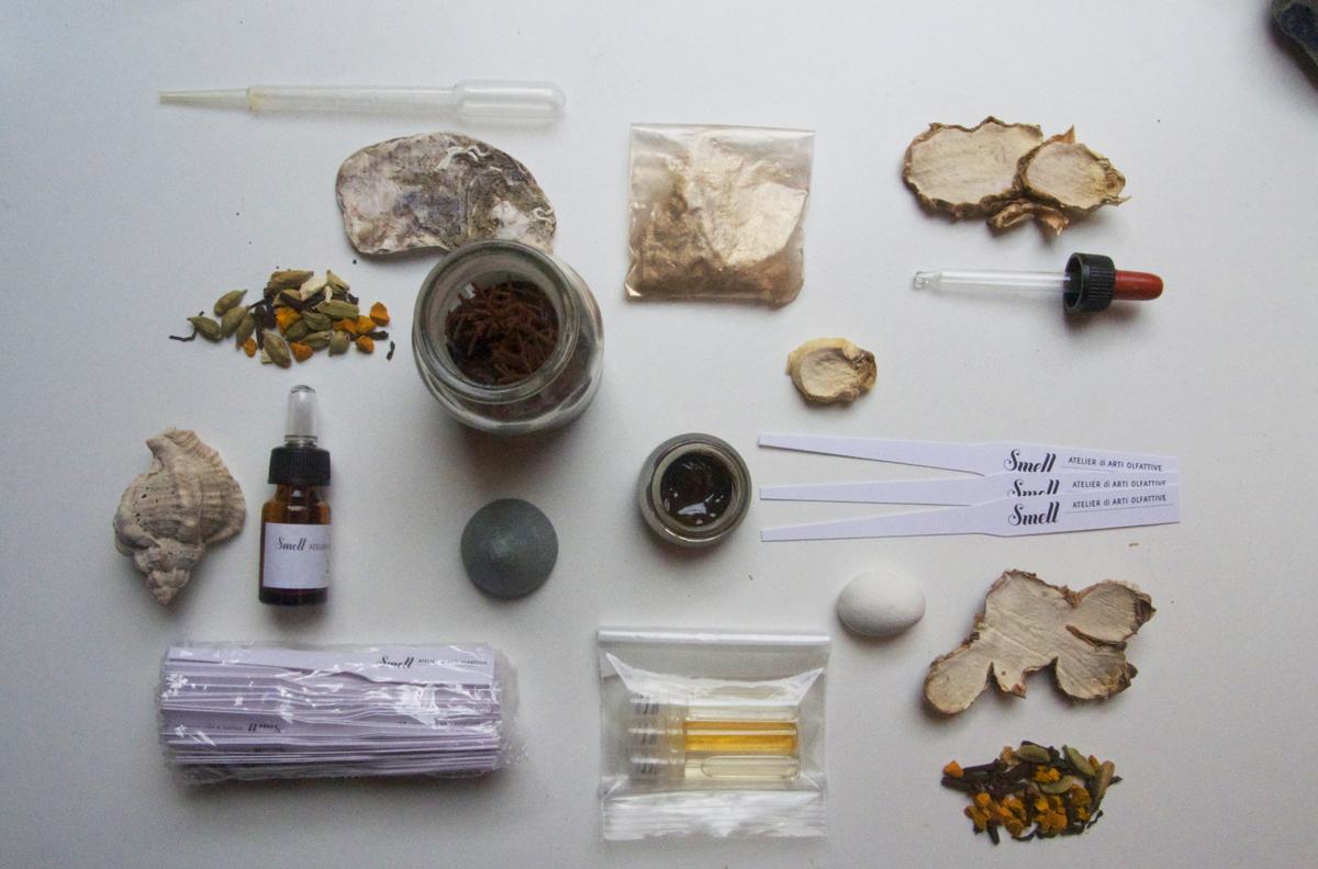IlSensodell'Olfatto-SmellAtelier