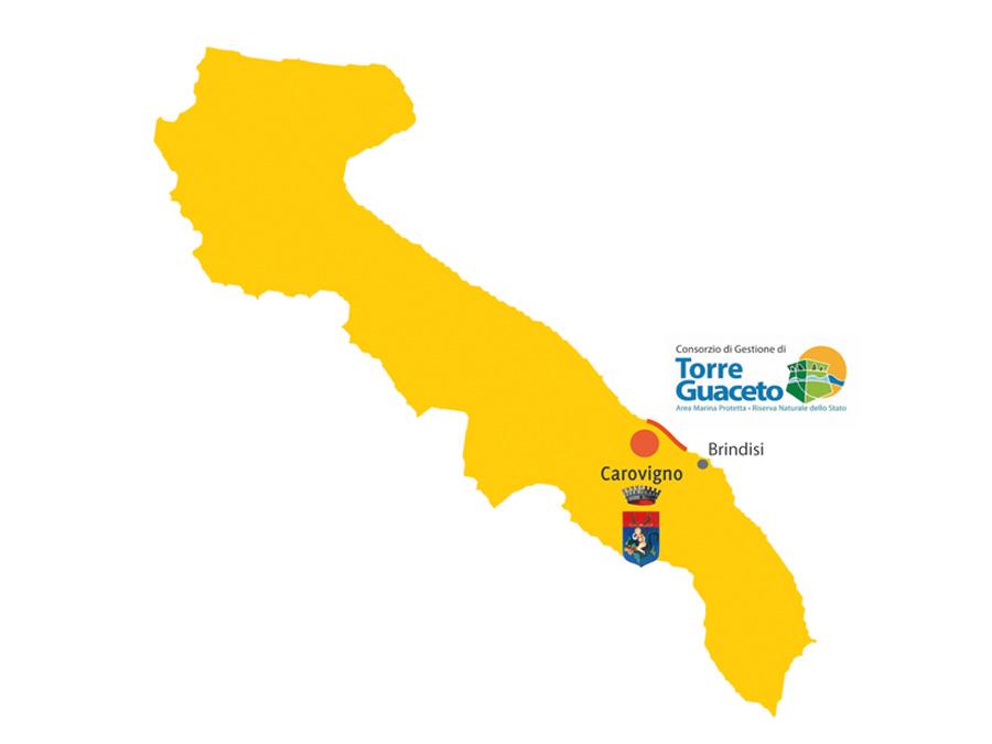 Puglia-Torre-Guaceto-Carovigno