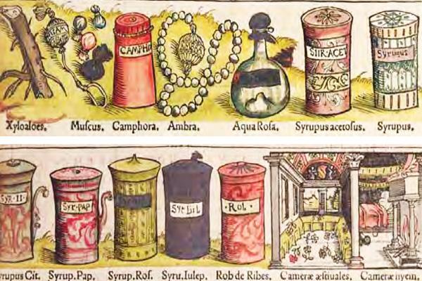 odorifantastici