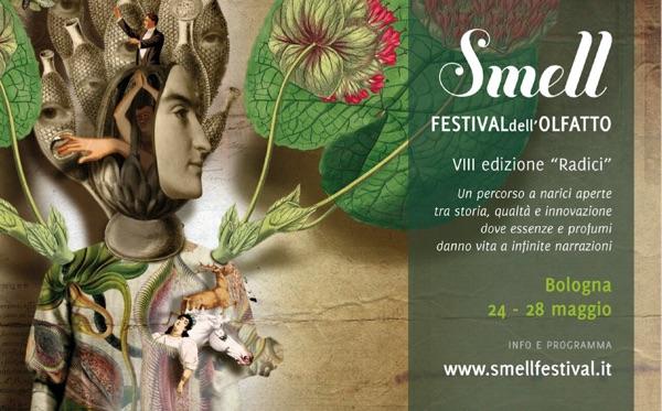 banner smell festival